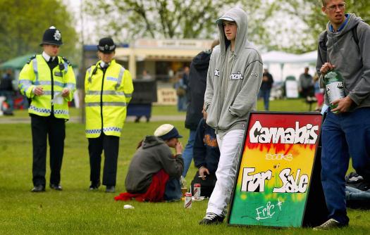 A britek többsége legalizációpárti