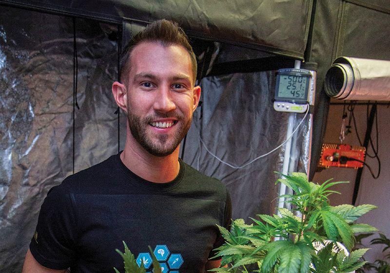 Cannabis for Life - CK Medijuana