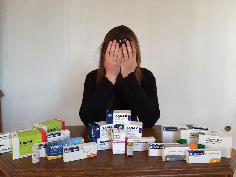 Fibromialgia és kannabisz - CK Medijuana