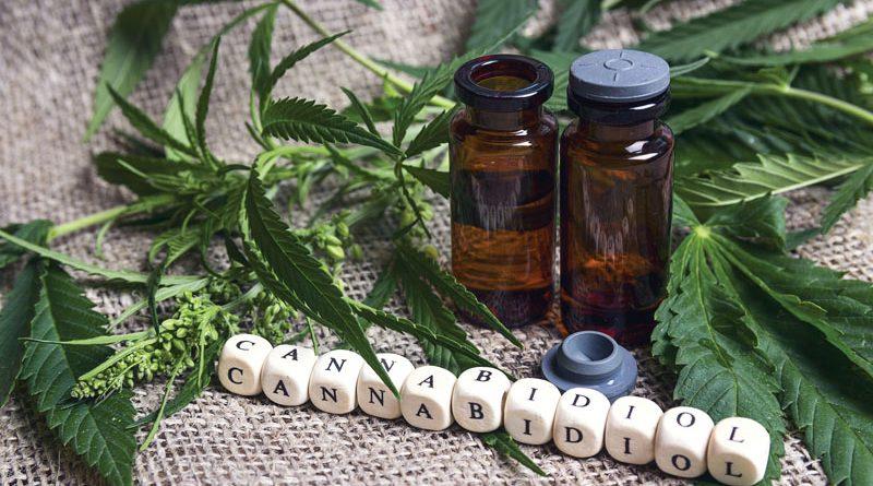 CBD heroinfüggés ellen