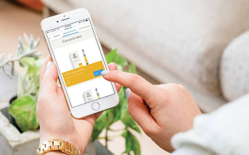 A Google kipaterolta a fűappokat - CK Medijuana