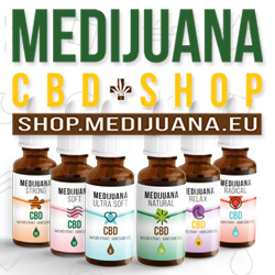 Medijuana CBD-shop side