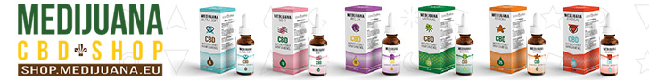 Medijuana CBD-shop