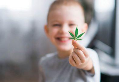 Gyógyászati kannabisz a gyermekneurológiában